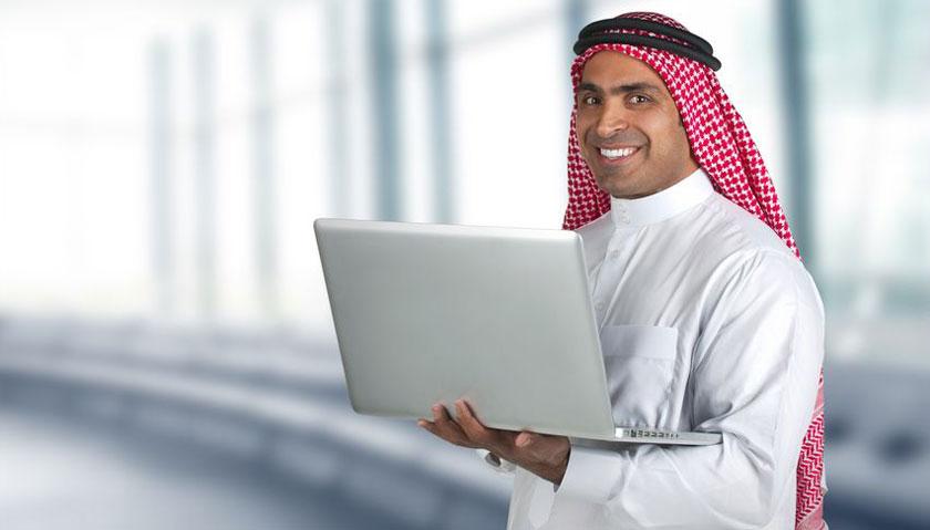 Eine Mail aus dem Mittleren Osten